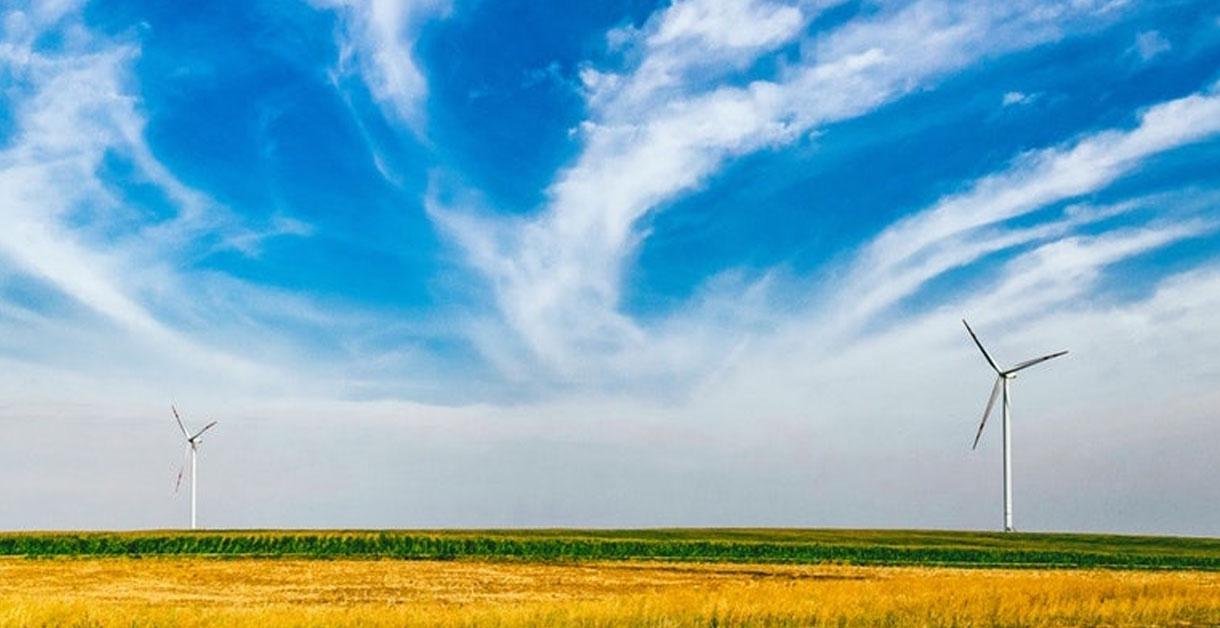Læring i blæsevejr: Udfold jeres kreativitet og byg en lille vindmølle!