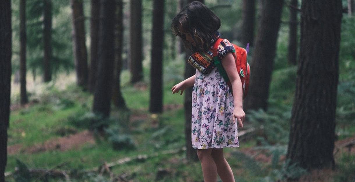 Sommeraktivitet: Lær dit barn at beregne afstand med en skattejagt!