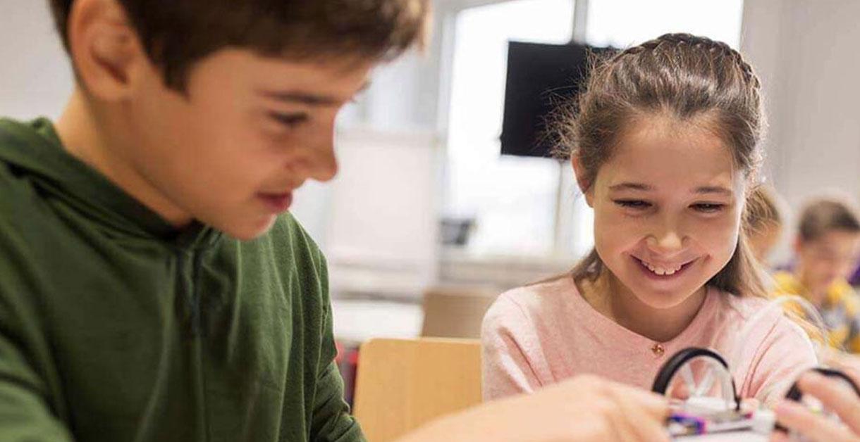 10 råd: Sådan motiverer du dit barn til læring