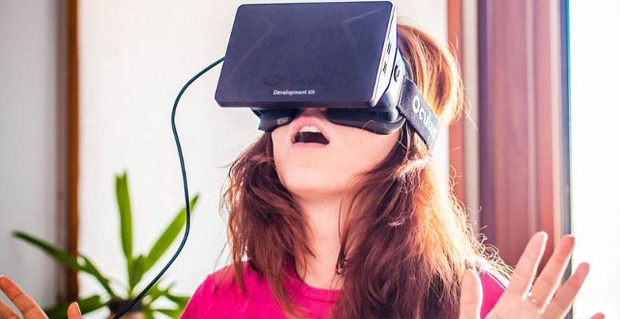 5 grunde til at Virtual Reality kan erstatte skolebøger i fremtiden