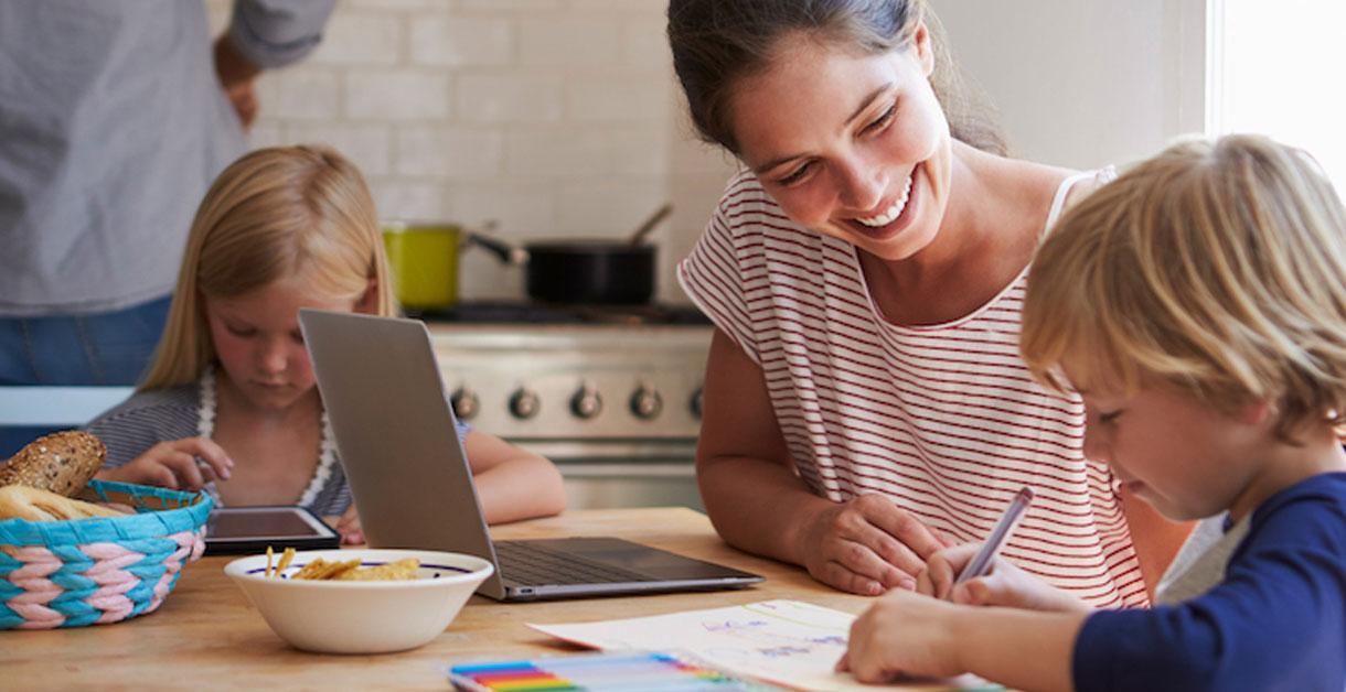 Læring og forestilling – her er 5 udbredte myter om indlæring