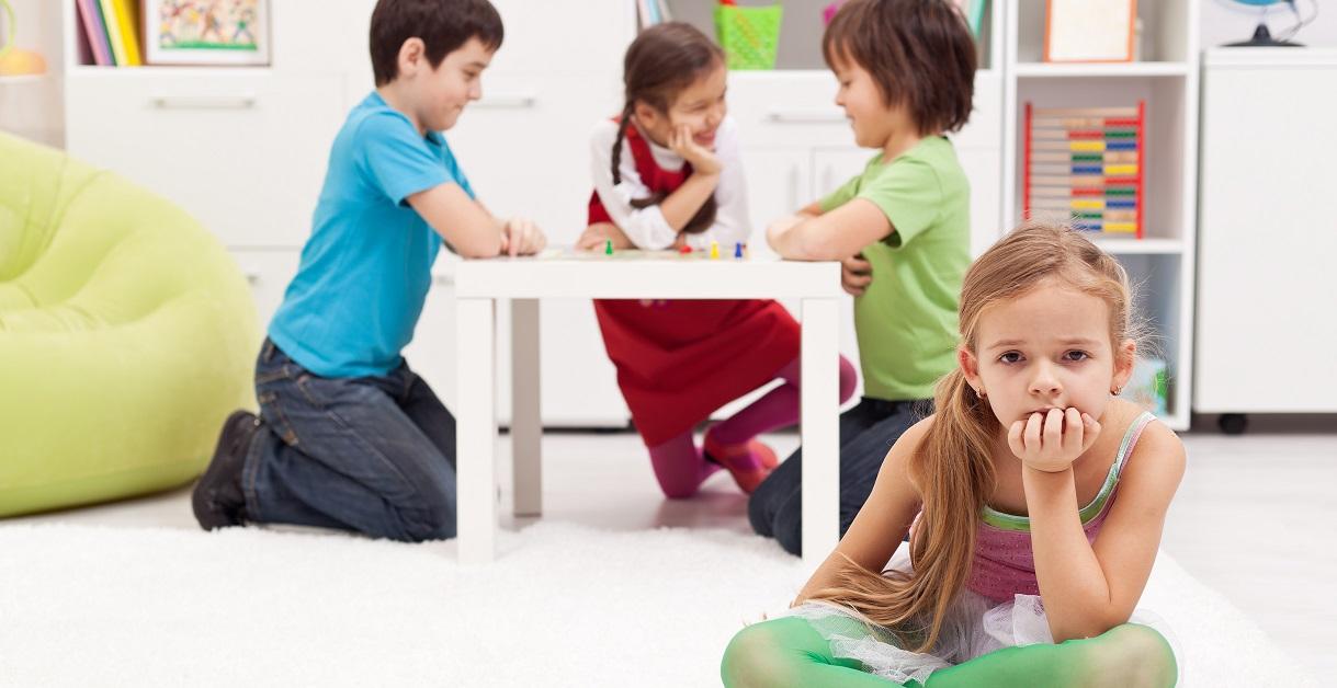 Generte børn: Sådan giver du den bedste støtte