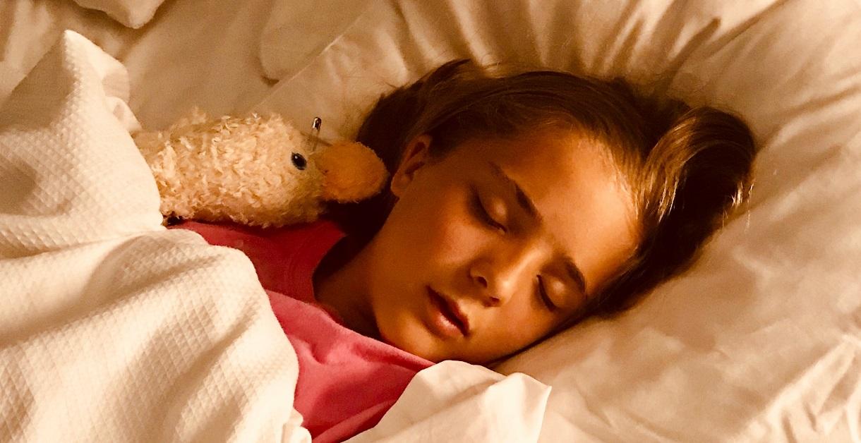 Børn og søvnbehov: Du kender dit barn bedst
