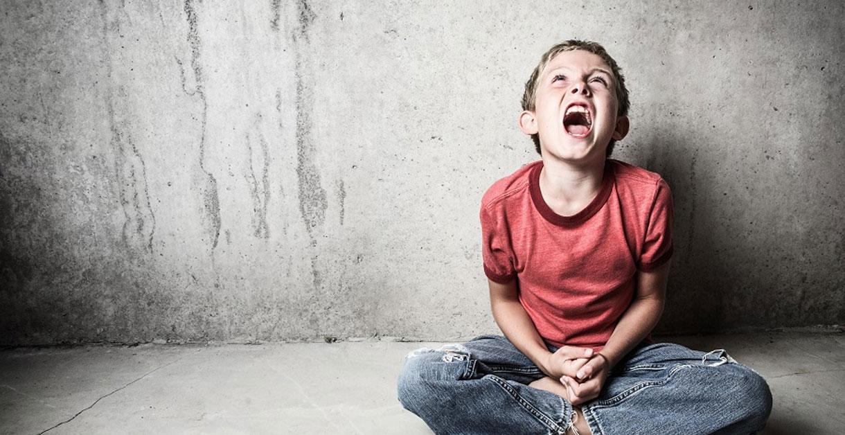 Vrede børn: Sådan tackler du det som forælder