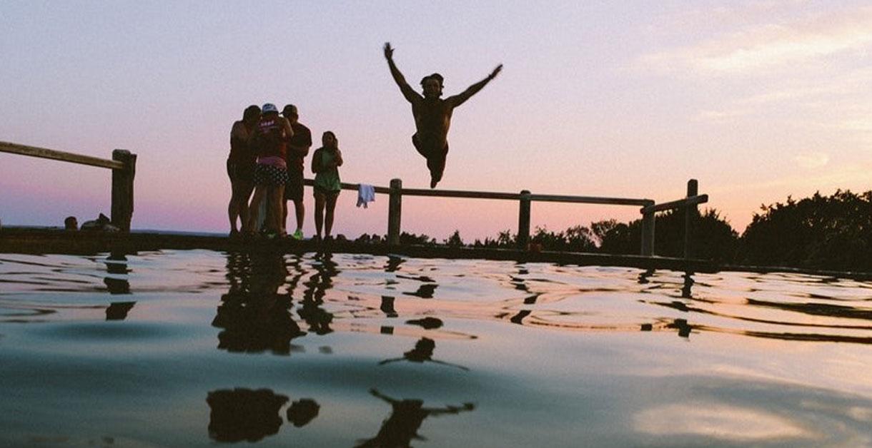 Sommerferie og skolefri: Slip din studiestress, og hold ferie!