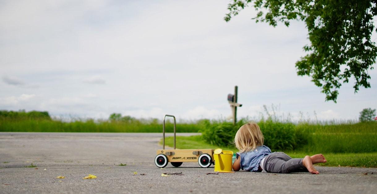 Ensomhed: Føler dit barn sig alene?