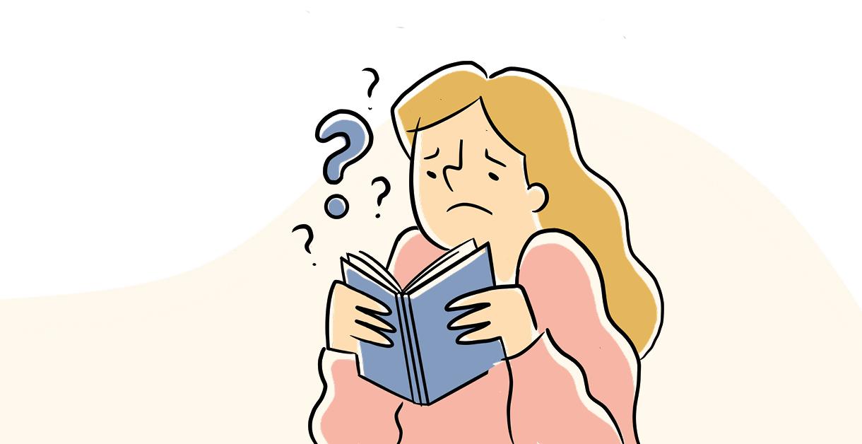 Vidste du, at: 7 % af befolkningen er ordblinde?
