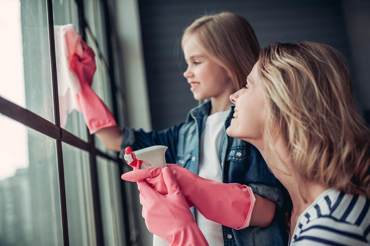 Huslige pligter: Sådan motiverer du dit barn