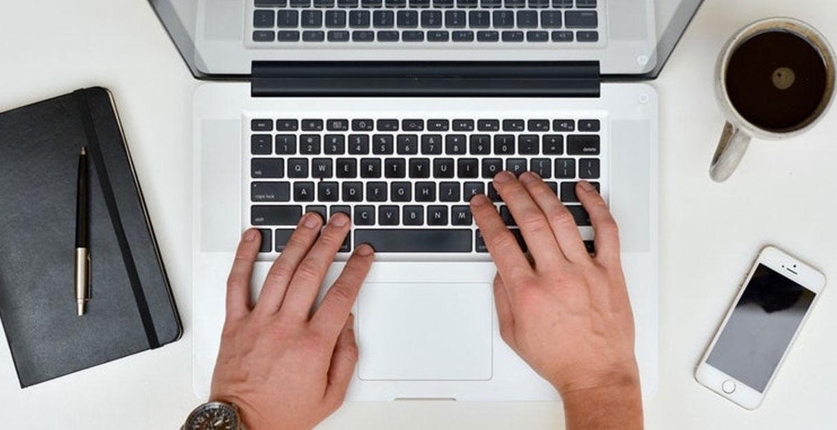 Hurtigskrivning: Få 6 tricks til at skrive en opgave på rekordtid