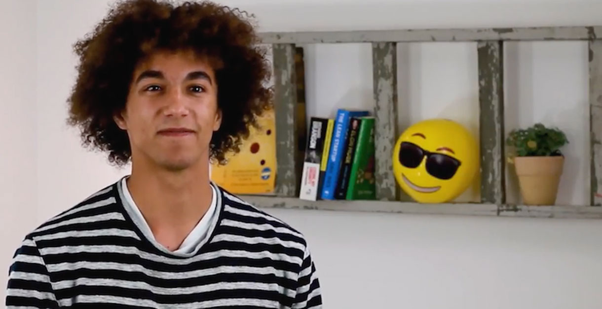 Superstudent med gode råd: Få Jacobs bedste tips